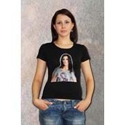 Фото на футболках. логотипы на футболках фото