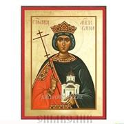 Икона св. равноап. царица Елена фото