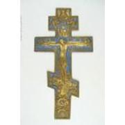 Антиквариат, предметы старины, искусство (Крест) фото