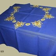 Комплект столовый мод. 31 -10 фото