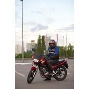 Категория А - мотоциклы фото