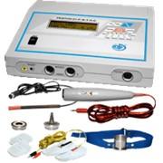 Аппарат двухканальный физиорефлексотерапевтический Рефтон-01-РФТЛС 2К, Реф, Физио, Тепло, Лазер фото
