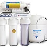 Фильтр для очистки питьевой воды фото