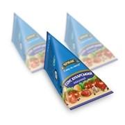 Соус Кухарский класический Пирамидка в упаковке Tetra Classic (65 г) фото