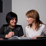 Аудит (обязательный, инициативный), бухгалтерские услуги (восстановление, ведение), консультации, автоматизация бухгалтерского учета фото