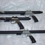 Ружье пневматическое для подводной охоты РПП фото
