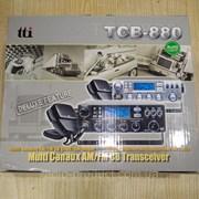 TTI TCB-880 Си-Би радиостанция автомобильтная/базовая фото