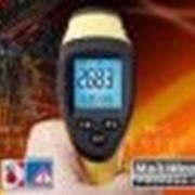 Пирометр - бесконтактный термометр ТР6 фото