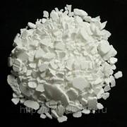 Кальций хлористый технический фото