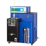 Аппарат для определения фракционного состава нефтепродуктов АФС-02 (определение фракционного состава нефтепродуктов, ГОСТ 2177, ISO 3405) фото