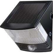 Солнечный светодиодный настенный светильник SOL 04 фото