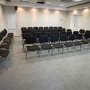 Услуги конференц-зал, зал переговоров фото