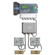 Автоматика САУМ-504 для сушильных камер древесины фото