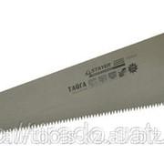 Ножовка Stayer Тайга по дереву, пластиковая ручка, прямой крупный зуб, 5 TPI -5мм, 400мм Код: 15050-40 фото