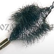 Ерш-щетка металлический турецкая голова 12 к (MegaLine) фото
