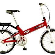 Велосипед GIANT HALFWAY фото