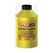 Герметик радиатора и системы охлаждения Step Up фото