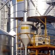 Зерновые сепараторы, ситовые сепараторы BS20, BS50 фото