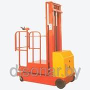 Электрический сборщик заказов Xilin FSEP32.7 фото