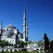 Отдых в Турции фото