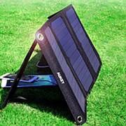 Солнечное зарядное устройство AUKEY 21W фото