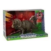 HTI(Poket money) Фигурка динозавра DINO WORLD Трицератопс 28 см (1374173.UNIB) фото
