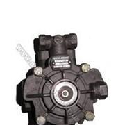 Клапан управления тормозами прицепа, 9710021520, FSS 03317100, PS WA03002Z фото