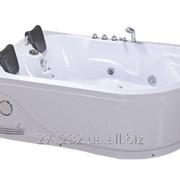 Ванна с гидромассажем Iris TLP-631L фото