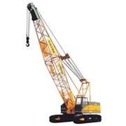 Сервисное обслуживание строительных машин фото