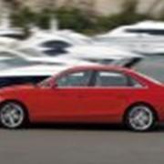 Автомобиль легковой А4 фото
