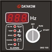 DATAKOM DKG-155 Контроллер ручного управления генератором фото