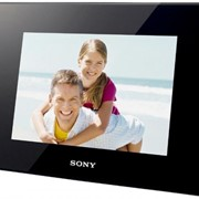 Фоторамка цифровая Sony DPF-D85 фото