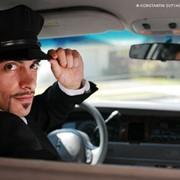 Водители международники фото