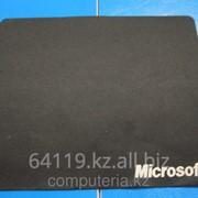 Коврик для мыши Microsoft фото