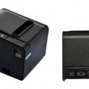 Чековый принтер Rongta Rongta RP326USE (USB+LAN+RS232) фото