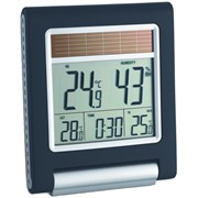 """Термогигрометр цифровой TFA """"Solar"""", 303042.IT фото"""