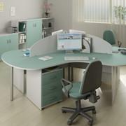 Мебель офисная, вариант 5 фото