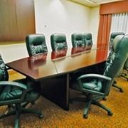 Организация деловых встреч фото