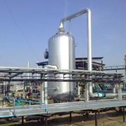 Теплоизоляция труб,емкостей,оборудования фото