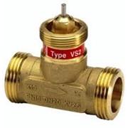 Клапан седельный проходной Danfoss VS2 фото