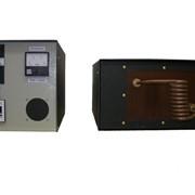 Установка индукционного нагрева ТВЧ фото