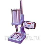 Пресс электромагнитный MAG-01, арт. 213056027 фото