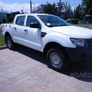 Ford Ranger фото