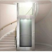 Коттеджные лифты FUSION фото