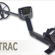 Металлоискатель (металлодетектор) E-Trac фото