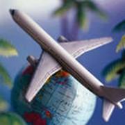 Продажа авиабилетов. фото