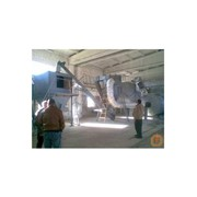 Оборудование для производства топливных брикетов фото