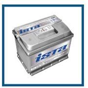 Аккумуляторы ISTA Standard, купить фото