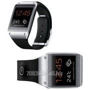 Часы Samsung SM-V700 Galaxy Gear фото