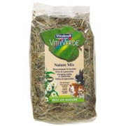 Смесь травяная для грызунов Vitakraft крапива / ромашка 100 гр фото